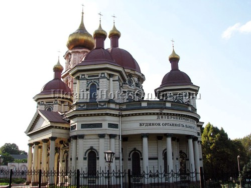 Bryansk Cathedral