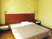 Single room premium in Pridesnyansky Hotel