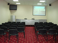 Conference rooms in Bukovyna Hotel