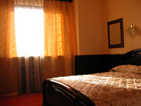 Single Junior Suite in Cheremosh Hotel