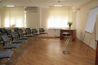 Conference rooms in Cheremosh Hotel