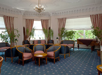 Business Center Service in Grand Hotel Ukraine