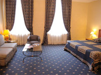 Rooms in Grand Hotel Ukraine