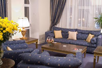 Apartments in «Grand Hotel Ukraine»