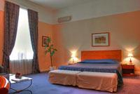 Люкс в готелі гранд готель україна