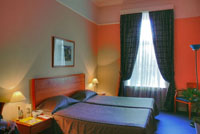 Superior room in «Grand Hotel Ukraine»