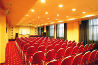 Conference-hall in Park-Hotel