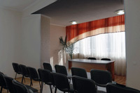 Conference Service in Dominik Hotel
