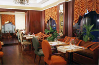 Restaurants in Donbass Palace Hotel