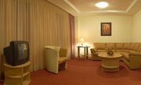 Suite in Legion Hotel