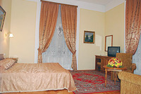 Standard room in Auscoprut Hotel