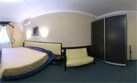 Junior Suite in Armagedon Hotel