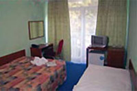 Economy Room in Carnaval Resort & SPA Hotel