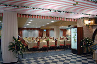 Restaurant in Carnaval Resort & SPA Hotel