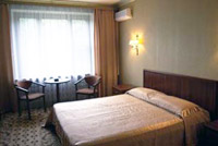 Suite in Kievskiy Hotel