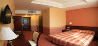 Junior Suite in Dnepr Hotel