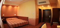 Standard Room in Dnepr Hotel