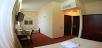 Suite in Dnepr Hotel