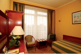 Single Standard in Dnipro Hotel