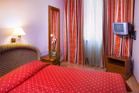 Double/Twin Room in Domus Hotel