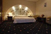 Executive Club King Size in Impressa Hotel