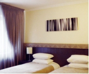 Prestig twin/double in KHRESCHATYK Hotel