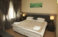 Single Prestige Room in Khreschatik Hotel