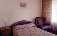 Single Standard Room in Khreschatik Hotel