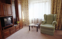 Suite Standard in Khreschatik Hotel