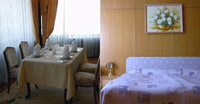 Three rooms in Kiev Hotel