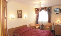Junior Suite in Kozatskiy Hotel