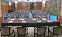 Conference service in Lybid Hotel