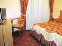 Suite in Oberig Hotel