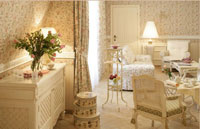 French suite in Opera Hotel