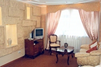 Suite in Perlina Dnipra Hotel