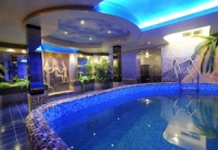 SPA in Pharaon Hotel