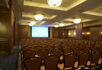 Conference service in Premier Palace Hotel