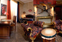 Themed Suite – Hetman in Premier Palace Hotel
