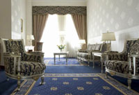 Executive Suite in Premier Palace Hotel