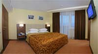 Junior-Suite for people with disability in President Hotel