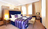 Executive Suite in Riviera Hotel