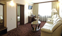 Suite Business Class in Rus Hotel