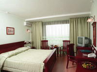 Superior Room in Salut Hotel