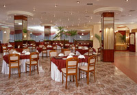 Restaurant in Tourist Hotel