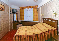 Suite in Tourist Hotel