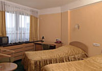 Superior Room in Tourist Hotel