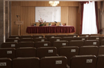 Conference service in Ukraine Hotel