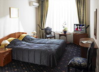 Junior Suite in Ukraine Hotel