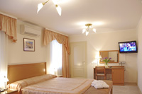 Executive Suite in Evropeysky Hotel