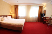 Superior Room in Delice Hotel